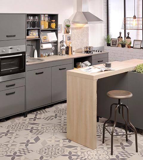 But Cuisines : cuisine équipée, moderne, kitchenette, meubles de ...