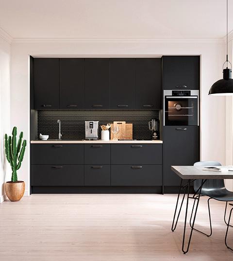 cuisine temoe. Black Bedroom Furniture Sets. Home Design Ideas